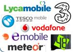 Mobile Top ups